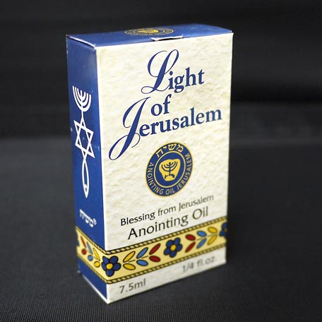 Light of Jerusalem