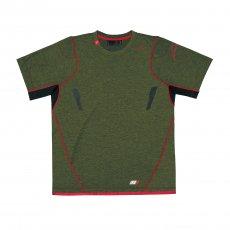 キトルTシャツ