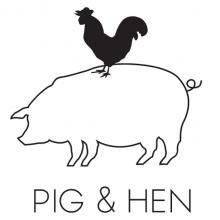 PIG&HEN(ピック&ヘン)