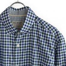 ビンテージチェックダウンシャツF50961