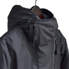 NEW HOODED JACKETPHD-18aw13