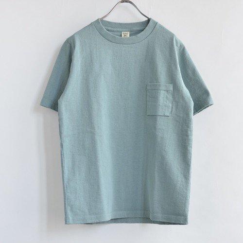度詰めポケットTシャツjm5870