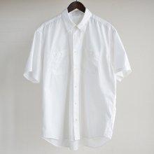 B/SワークシャツWF1-S40