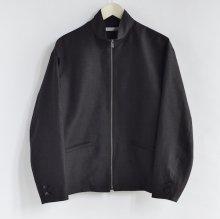 Room Track Jacket19AW-JKT03-W/Li