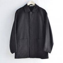 Double Cloth Short Coat19AW-CO01