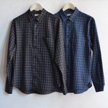 H.B Window Pen Basic Shirt20SS-SH01