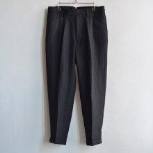 2Tuck Tilt Dart Trousers20SS-PT02B