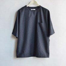 Dolman Sleeve Half T Shirt20SS-HT01