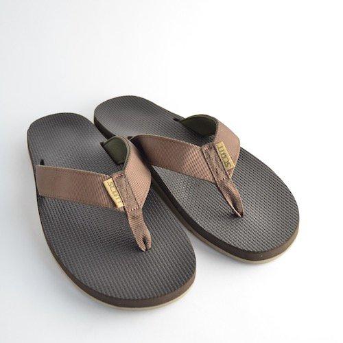 Maunaula SandalsBrown
