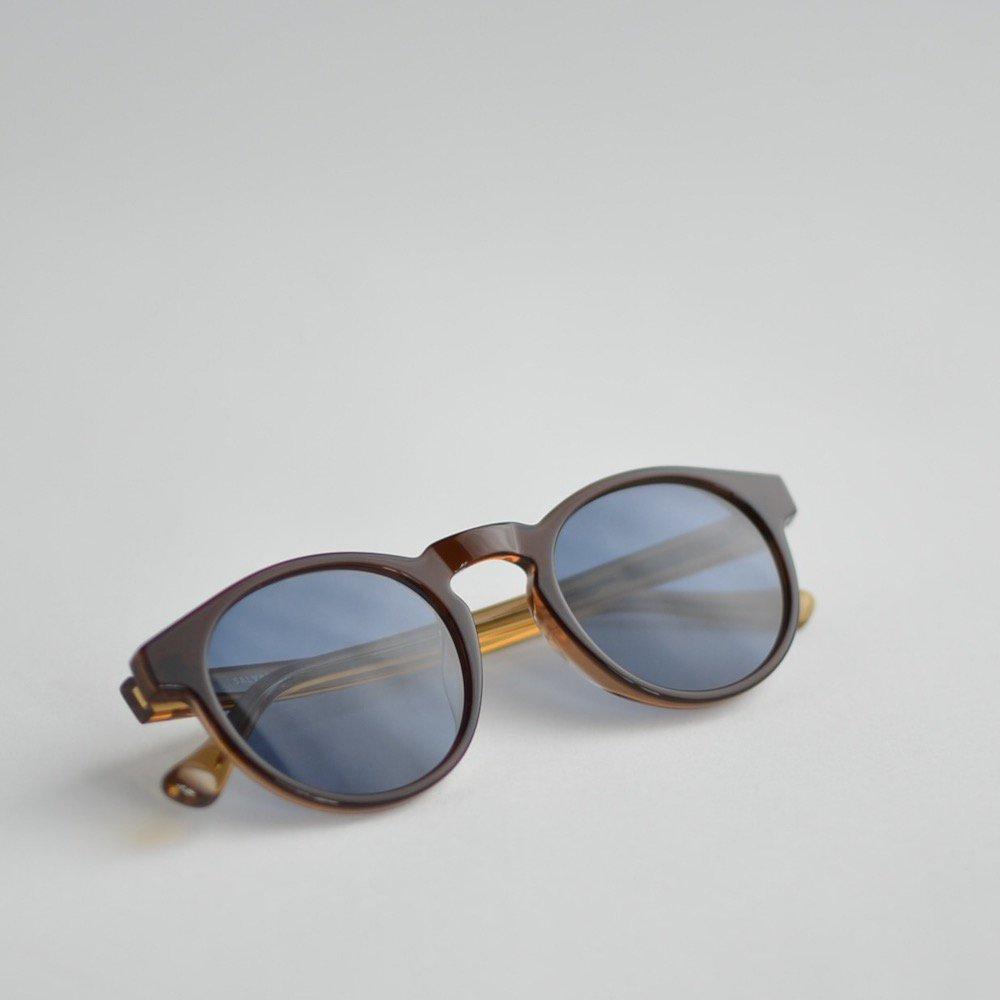 IKE(Brown/Tea/NavyLenses)