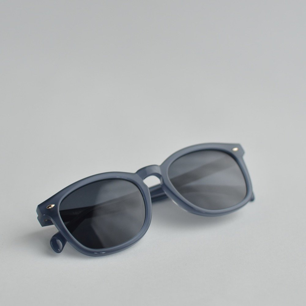 MAKALOA(Smokeblue/GreyLenses)