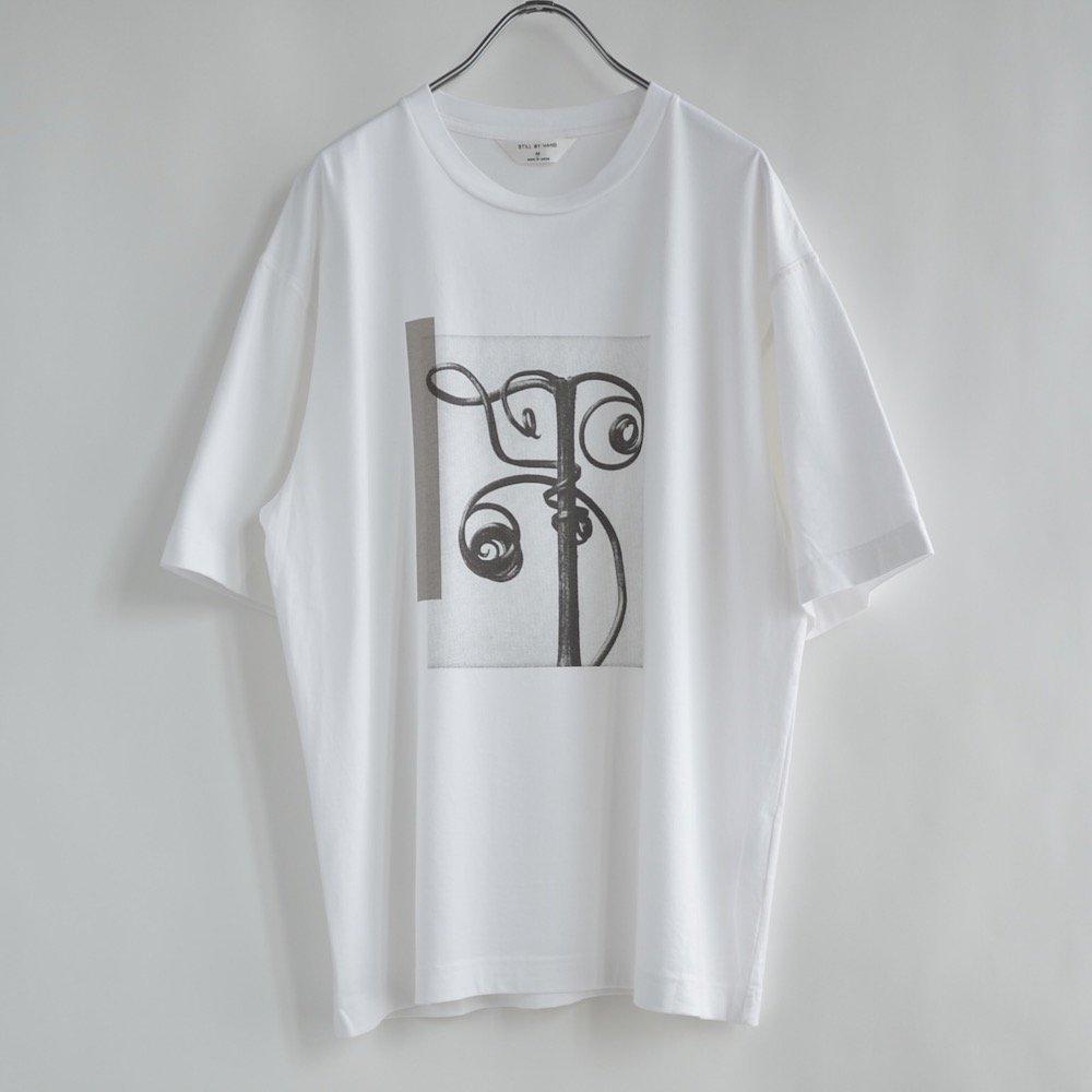 プリントTシャツ1CS04212