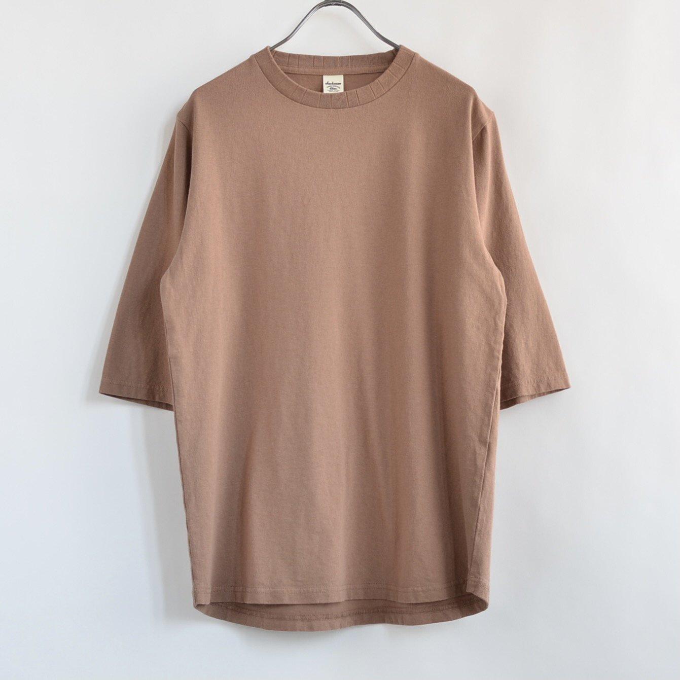 1/2Sleeved T-shirtJM5930