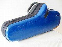 BAM バム / Soft Pack 4001S(ブルー・カラー) アルト・サキソフォン用ケース