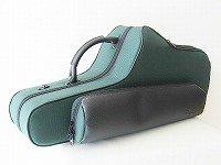 BAM バム / Classic 3001S(グリーン・カラー) アルト・サキソフォン用ケース