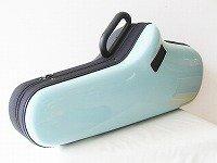 BAM バム / Soft Pack 4001S(ミント・カラー) アルト・サキソフォン用ケース