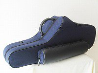 BAM バム / Classic 3002S(ネイビー・カラー) テナー・サキソフォン用ケース