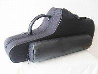 BAM バム / Classic 3001S(ブラック・カラー) アルト・サキソフォン用ケース