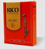 RICO リコ / Bass バスクラリネット リード
