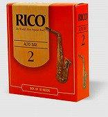 RICO リコ / アルトサックス リード
