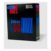 RICO リコ / アルトサックス リード JAZZ SELECT unfiled ジャズ セレクト アンファイルド