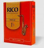 RICO リコ / tenor saxophone テナー サックス リード(2-1/2番)