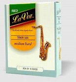 RICO リコ / La Voz ラヴォーズ tenor saxophone テナー サックス リード
