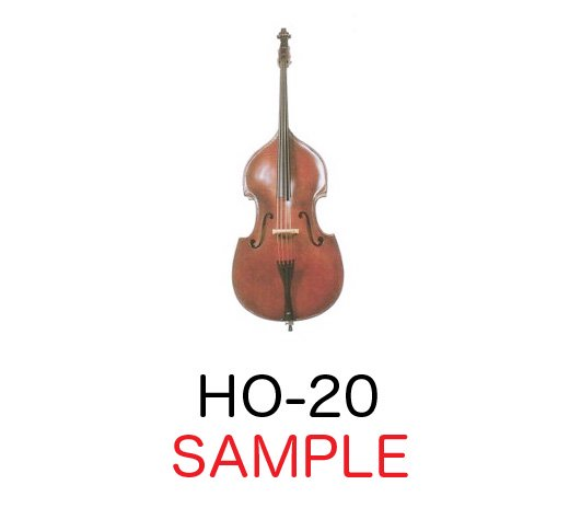 ORIENTE オリエンテ / HO-20 コントラバス