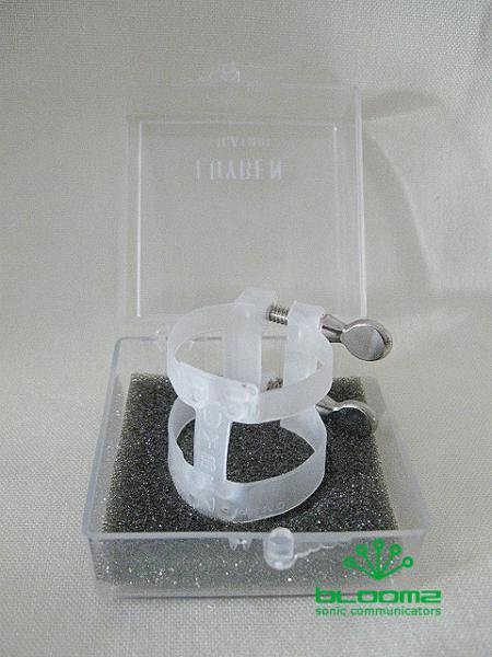 luyben ルイベン / 2215 樹脂製 クラリネット用リガチャー