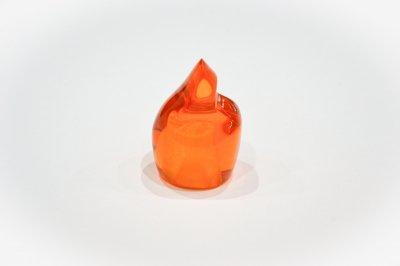三線用爪 クーバチ オレンジ