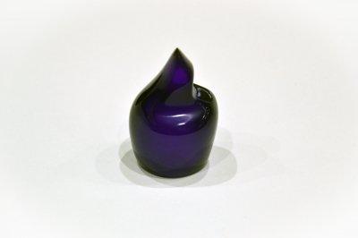 三線用爪 クーバチ 紫
