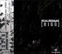 REAL REGGAE / RIGG  【 HARDCORE 】 ( CD/JPN )