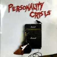 PERSONALITY CRISIS / s/t  【 PUNK 】 ( 2 CD/CAN )