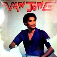 VAN JONES / Time Has Made Me New  【 ...