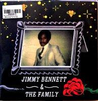 JIMMY BENNETT & THE FAMILY / Hold...
