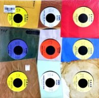 V/A / Eccentric Soul :The Cash Label ...