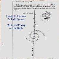 URSULA K. LE GUIN & TODD BARTON /...