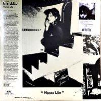DRINKS / Hippo Lite  【 ALTERNATIVE ...