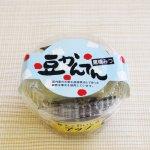 豆かんてん・黒糖みつ 155g 5〜9月