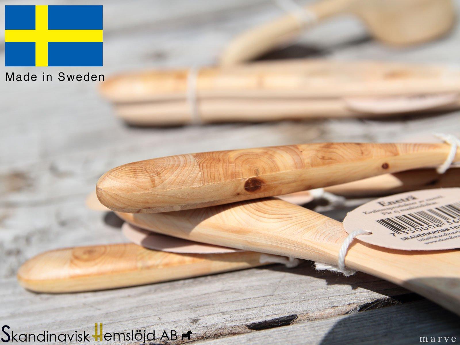 Skandinavisk Hemslojd AB フォーク「インレイ」