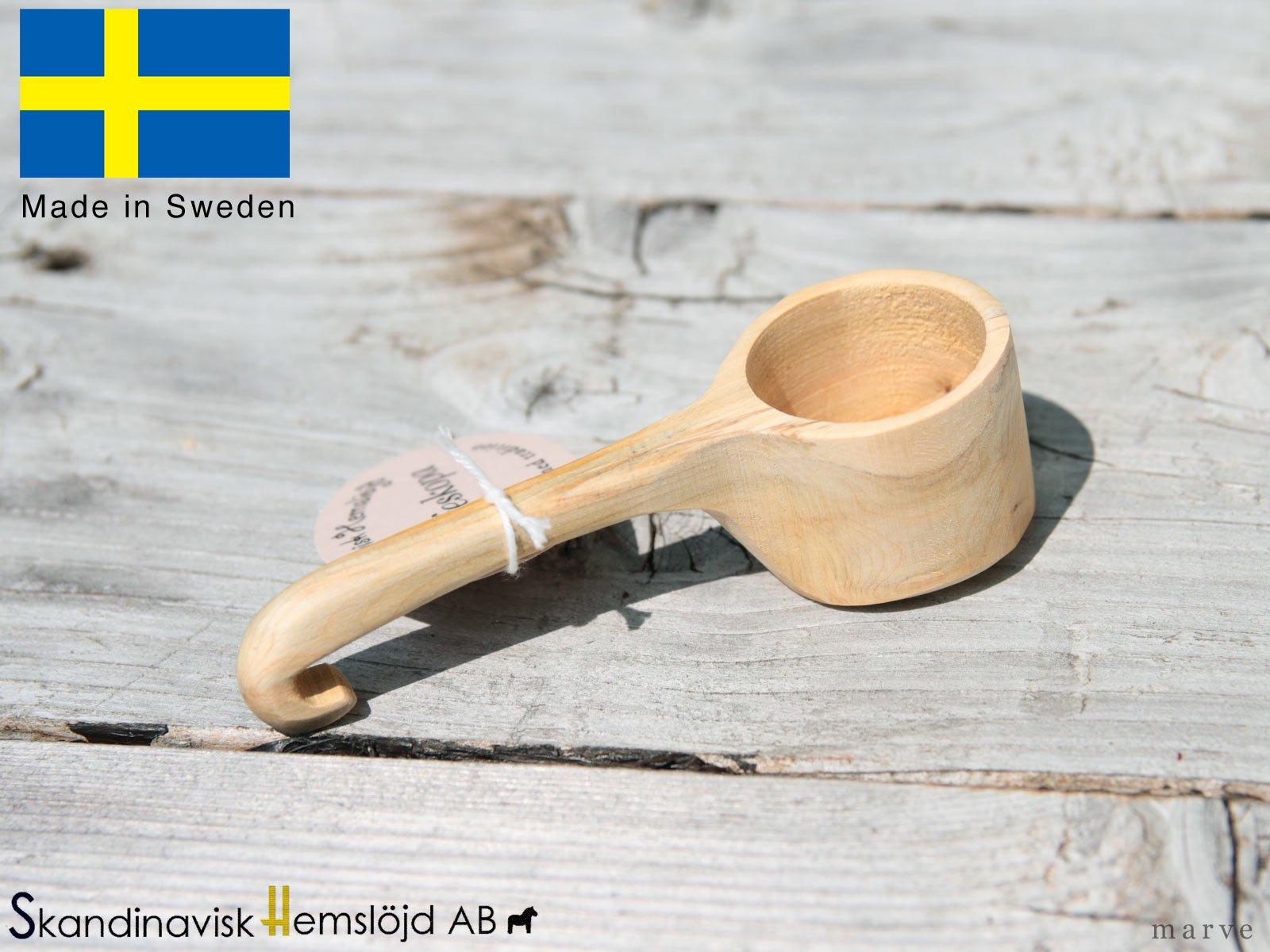 Skandinavisk Hemslojd AB カフェスコップS<img class='new_mark_img2' src='https://img.shop-pro.jp/img/new/icons55.gif' style='border:none;display:inline;margin:0px;padding:0px;width:auto;' />