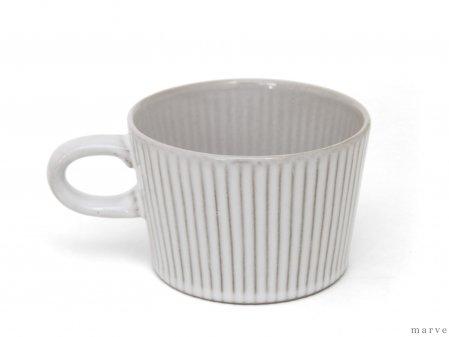 prato プラート ティーカップ グレーの商品写真