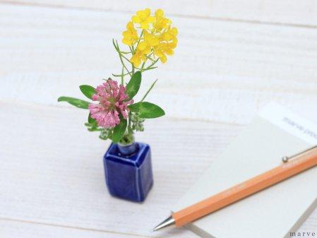 藤村佳澄 小瓶型花器
