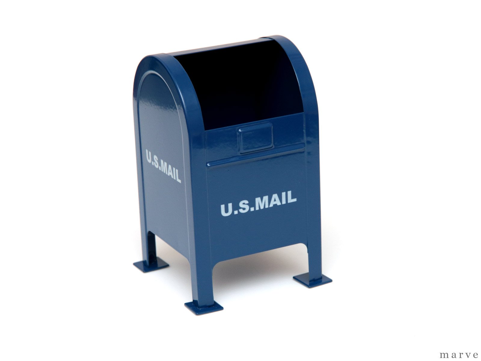 PEN STAND U.S MAIL BLUE