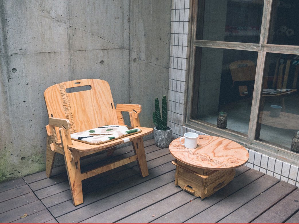 YOKA CHAIR ヨカチェア<img class='new_mark_img2' src='//img.shop-pro.jp/img/new/icons1.gif' style='border:none;display:inline;margin:0px;padding:0px;width:auto;' />