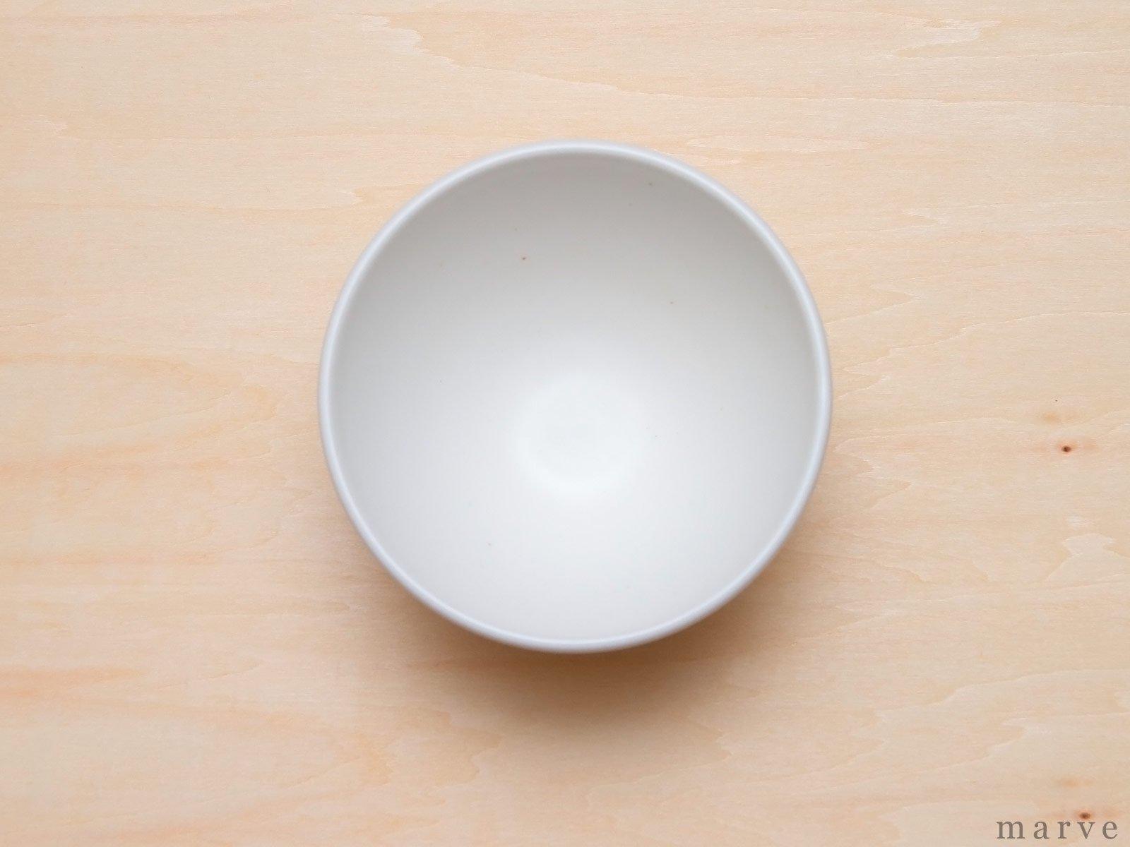 SUZUGAMA(スズガマ) White series ボウルXS