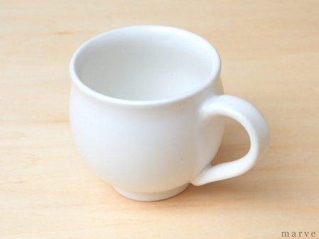 SUZUGAMA(スズガマ) White series マグカップMの商品写真