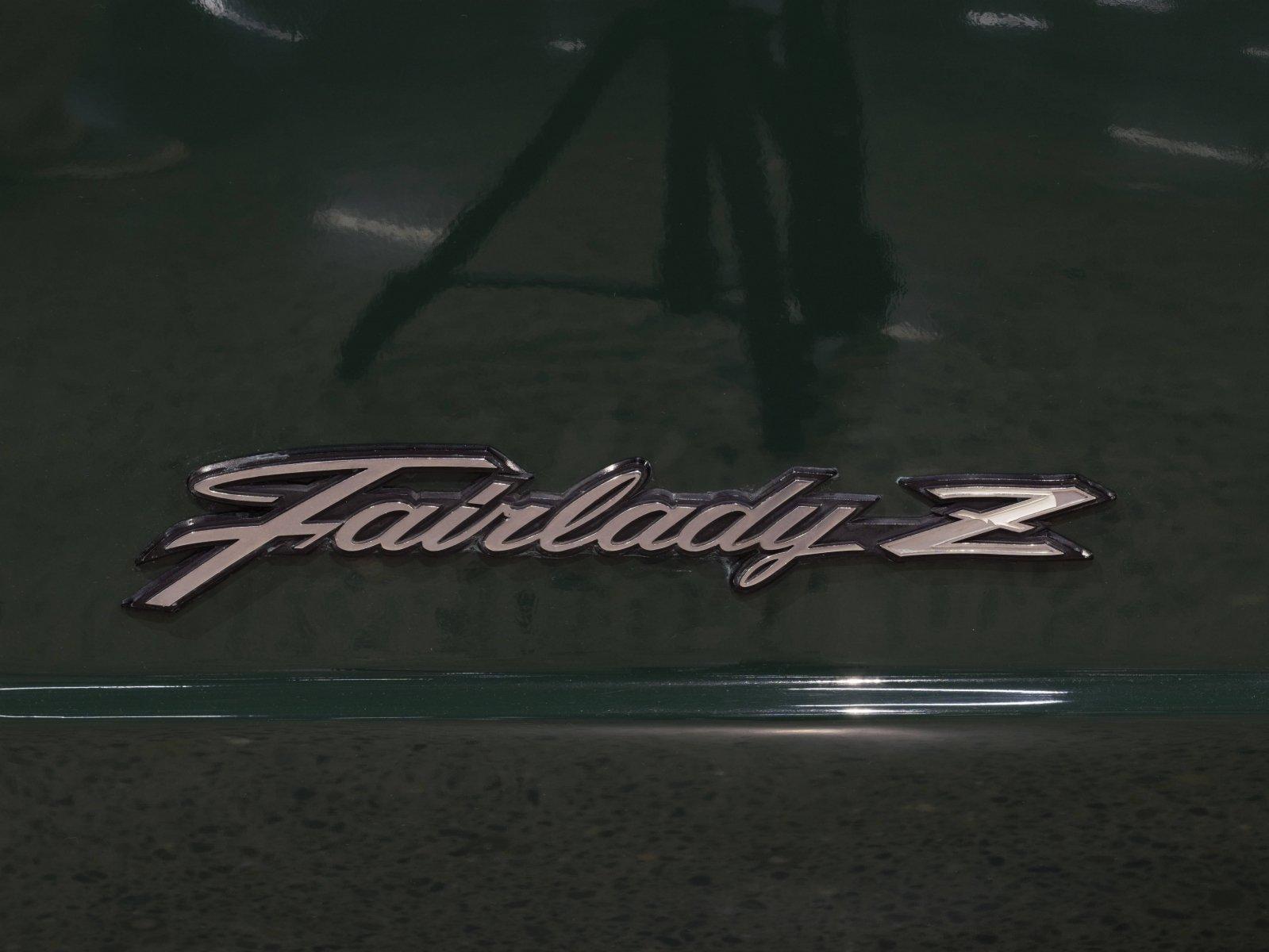 DEN GTチェア FAIRLADY Z