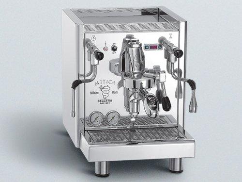 BEZZERA (ベゼラ)MITICA(ミチカ) 業務用エスプレッソマシンの商品写真