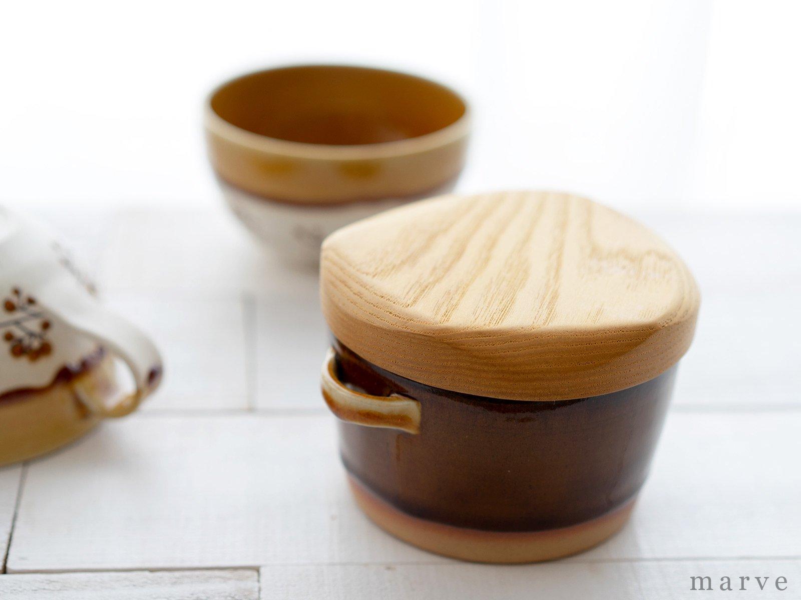 柴田サヤカ 蓋付き小鉢